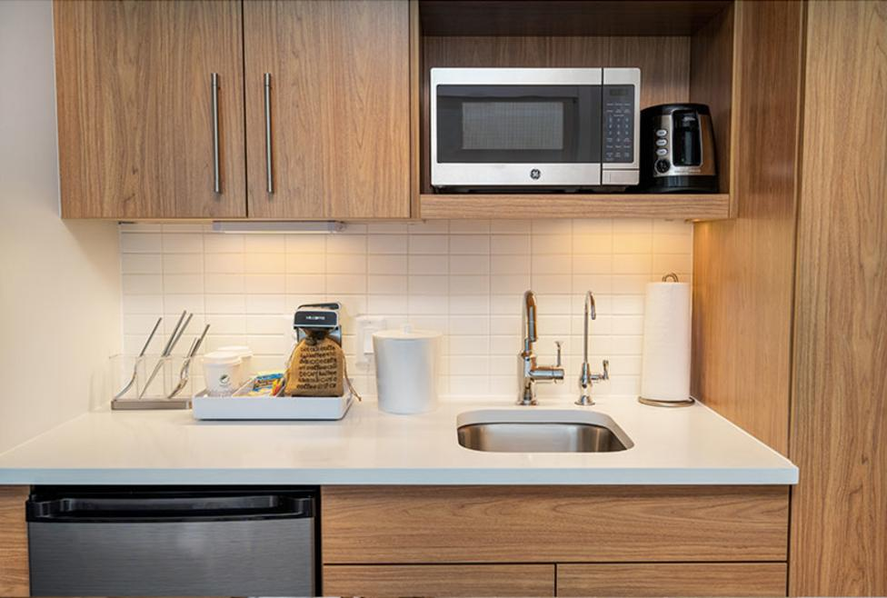 Element Kitchenette
