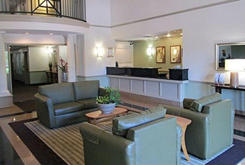 Extended Stay America - Green Park - Lobby