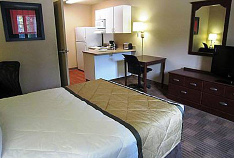 Extended Stay America - Dallas - Las Colinas - Suite