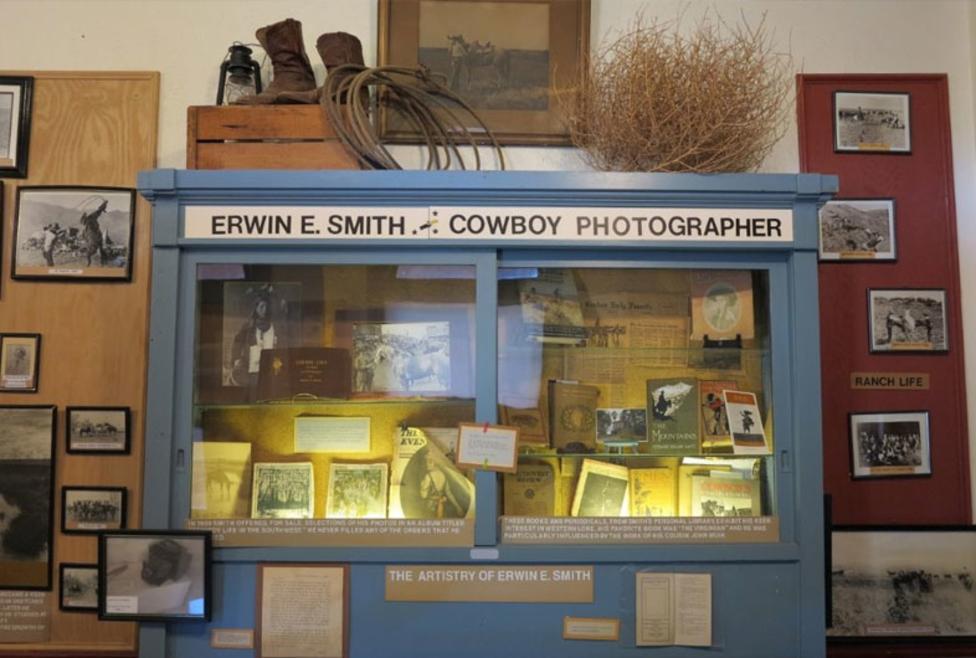 Fannin County Museum