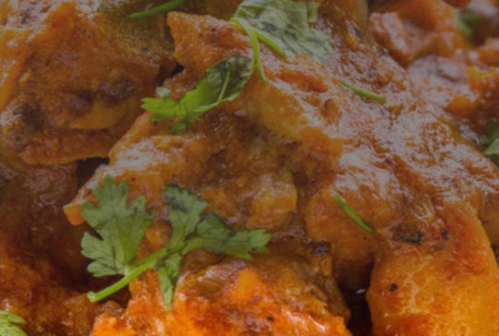 Flavors Indian Restaurant