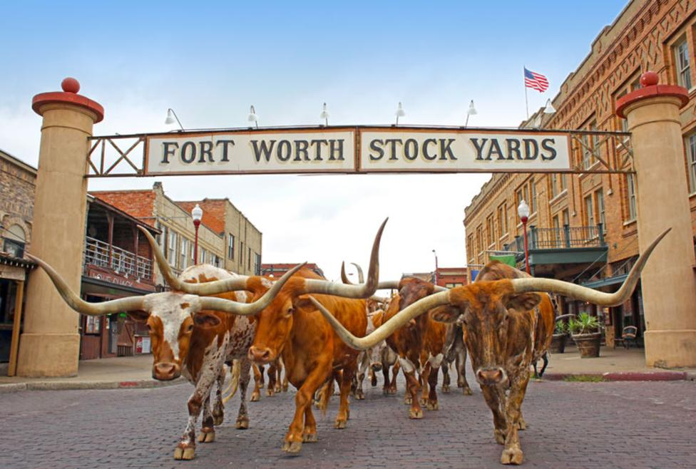 Fort Worth Texas >> Fort Worth Stockyards Fort Worth Tx 76164