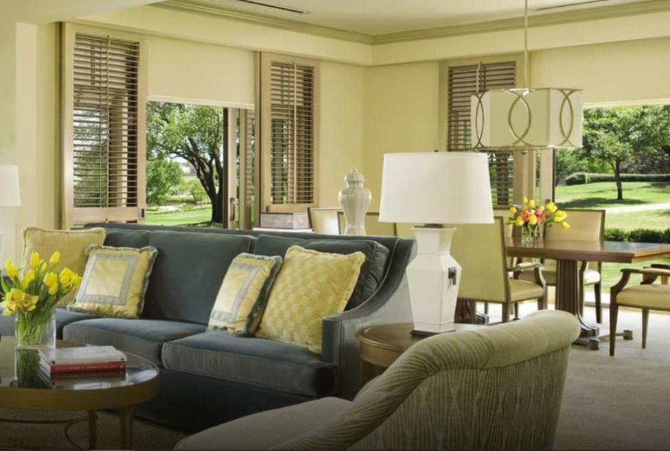 Four Seasons Suite Dreams