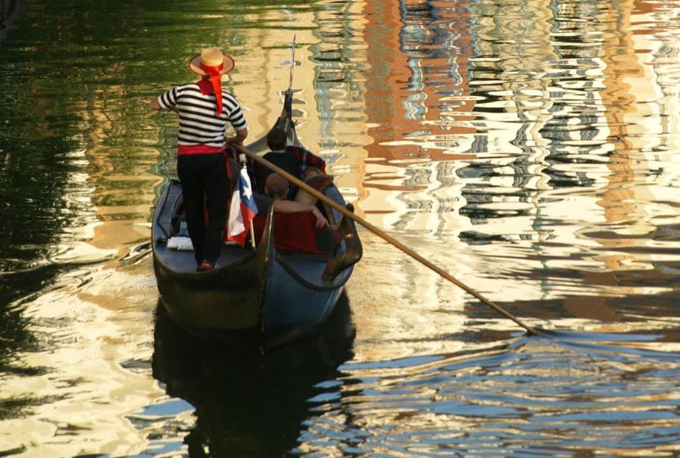 Gondola Adventures
