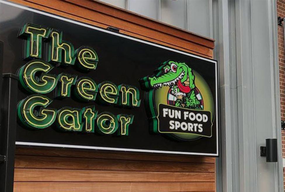 Green Gator