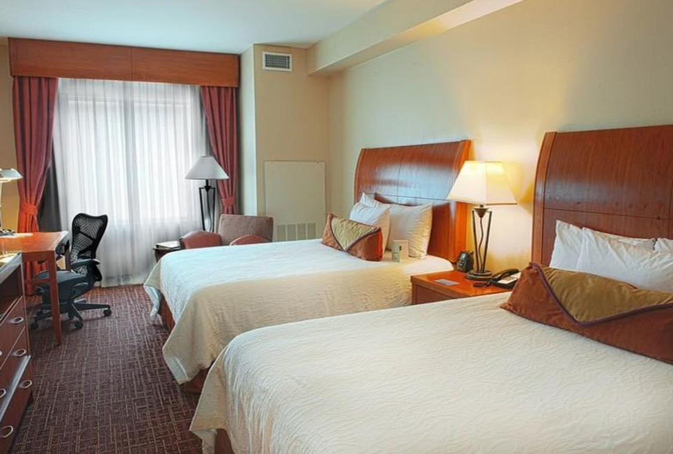 Hilton Garden Inn - DFW Airport South - double
