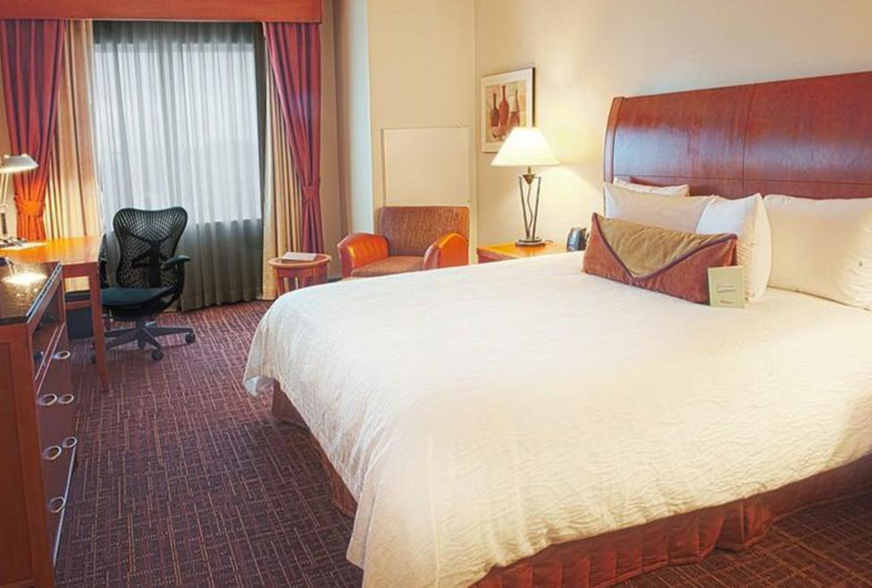 Hilton Garden Inn - DFW Airport South - king