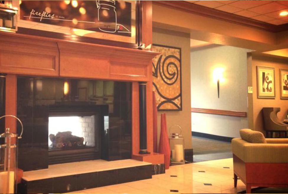 Hilton Garden Inn - Las Colinas - Lobby 2