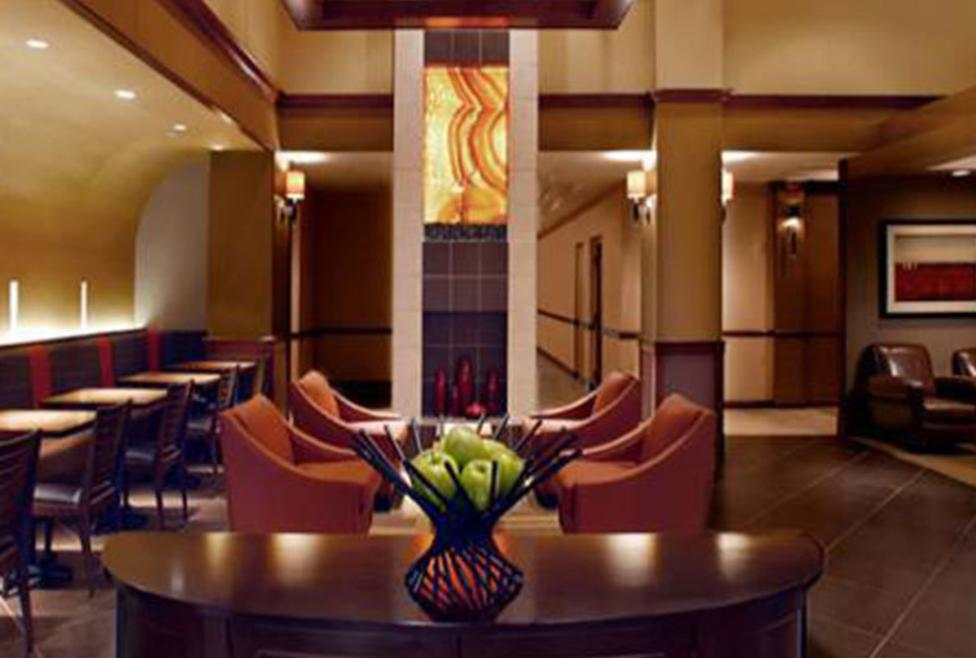 Hyatt Place Las Colinas - Lobby 2