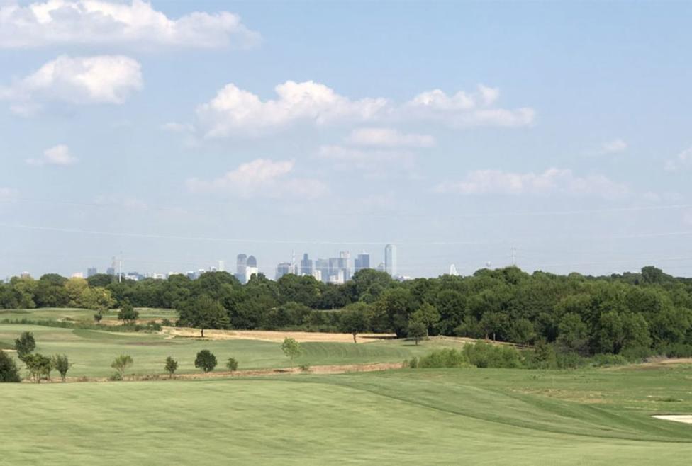 Irving Golf Club