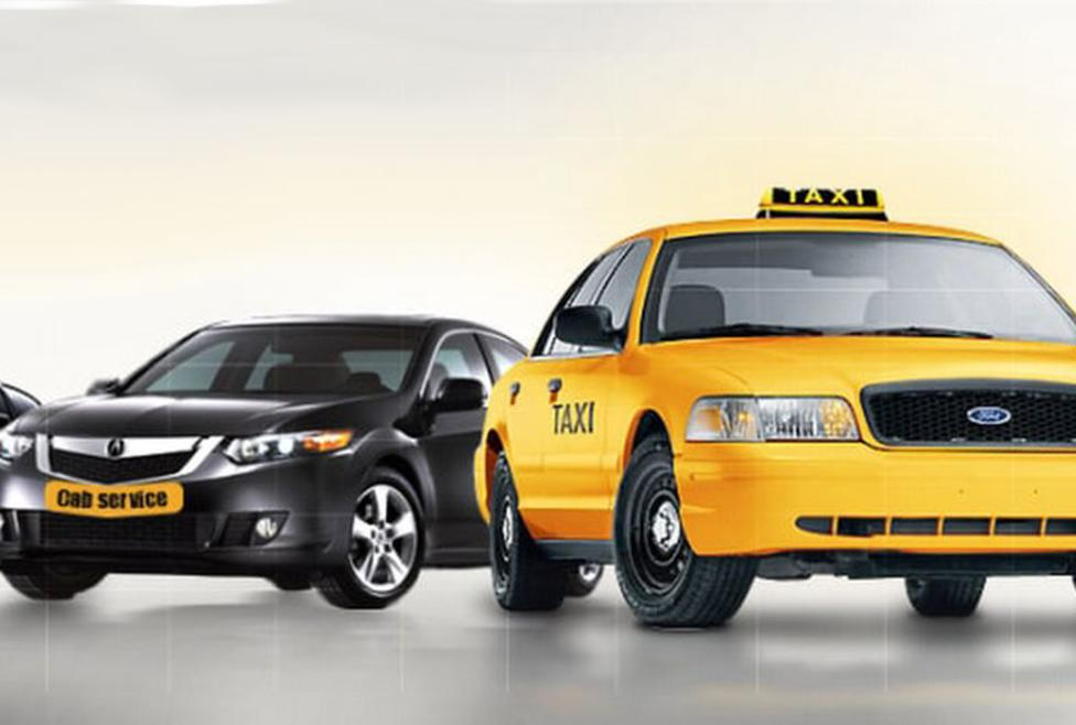 Irving Taxi-Yellow Cab Service
