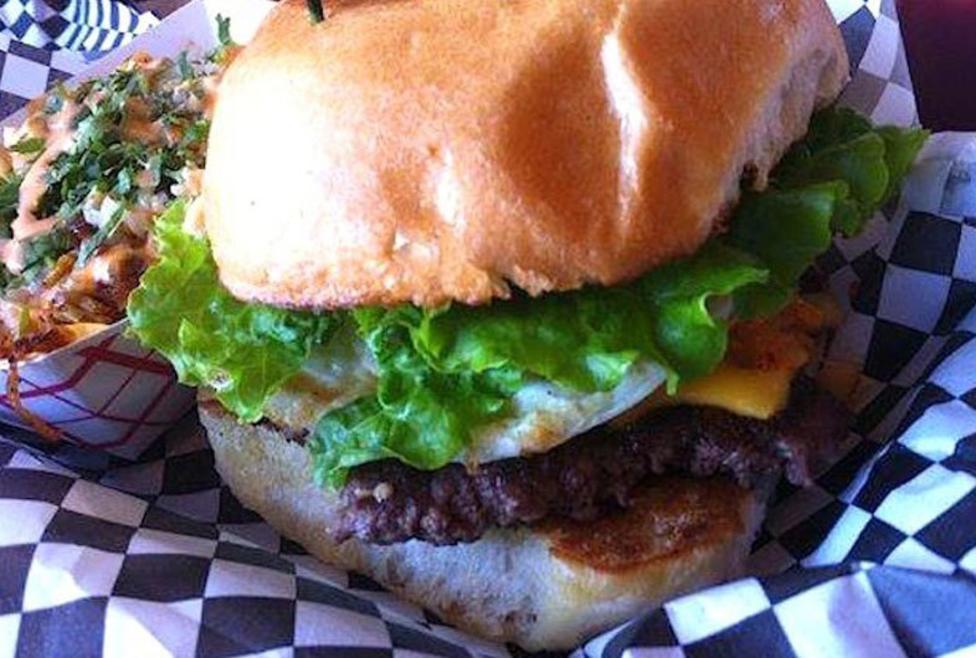 LA Burger
