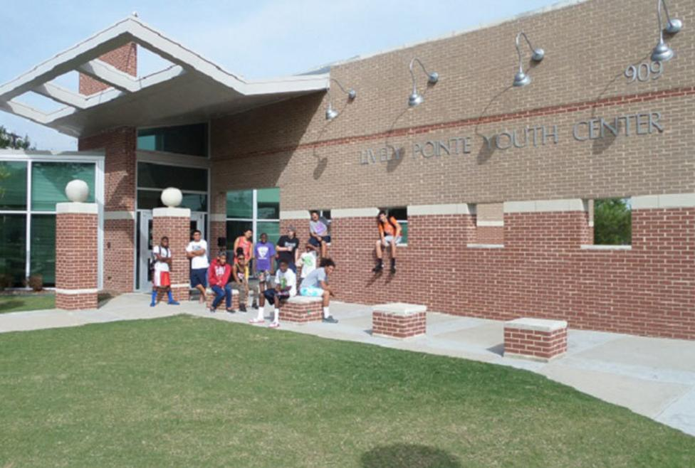 Lively Pointe Youth Center