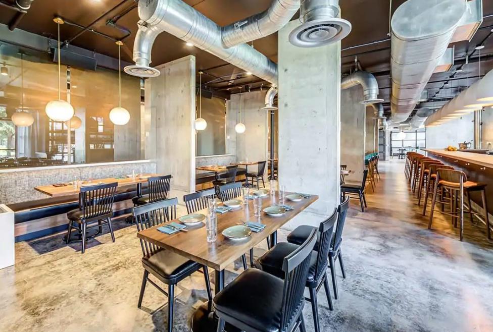 Loft Restaurant