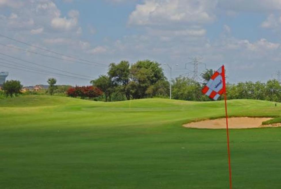 Mansfield Golf