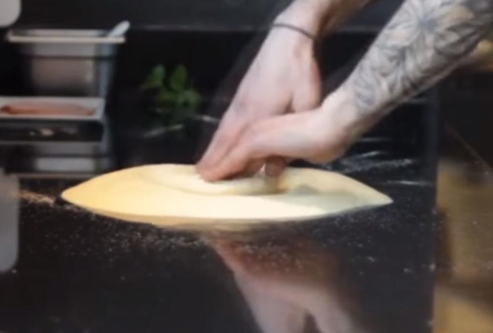 Marino's Pizza