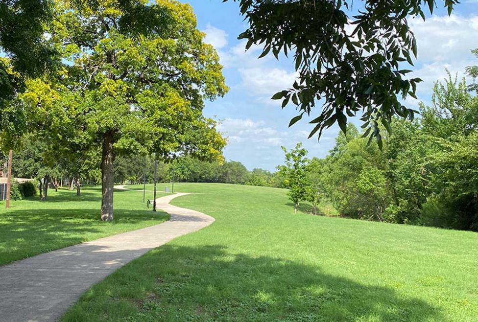 Markwood Park