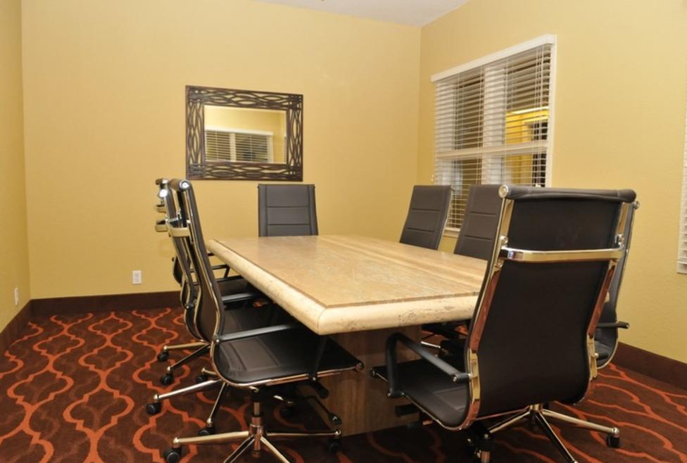 Best Western Plus Irving Meeting Room