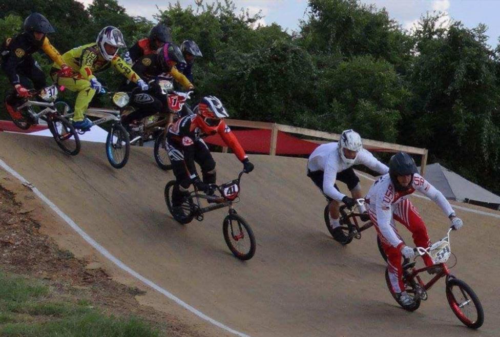 Metroplex BMX