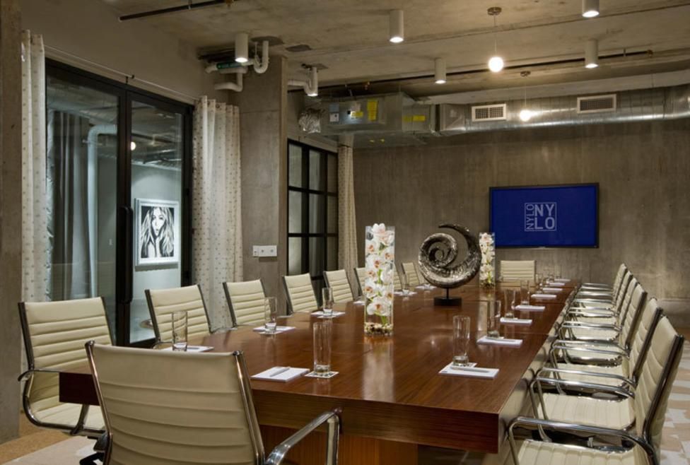 NYLO Conference Room