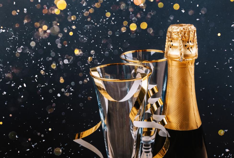 Champagne Omni