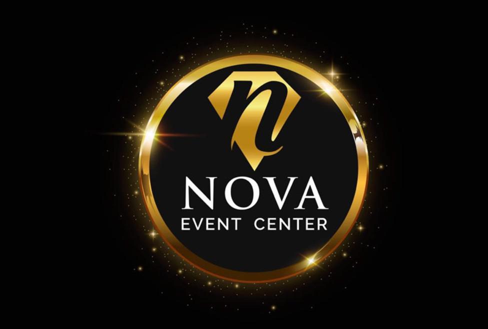 Nova Event Center logo