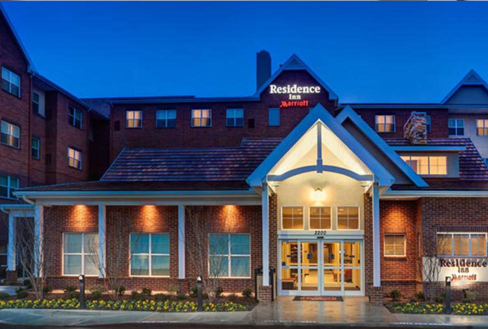 Residence Inn DFW South - Exterior