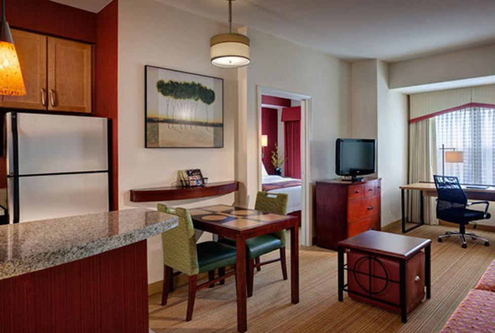 Residence Inn DFW South - Studio 1