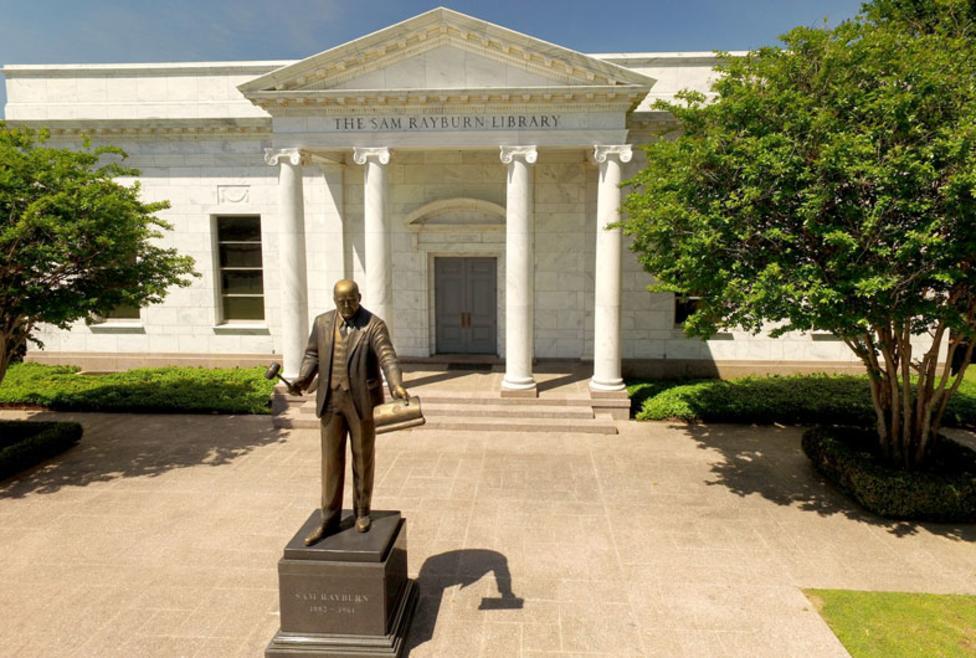Sam Rayburn Library