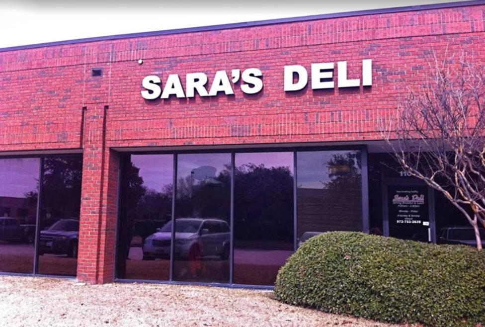 Sara's Deli