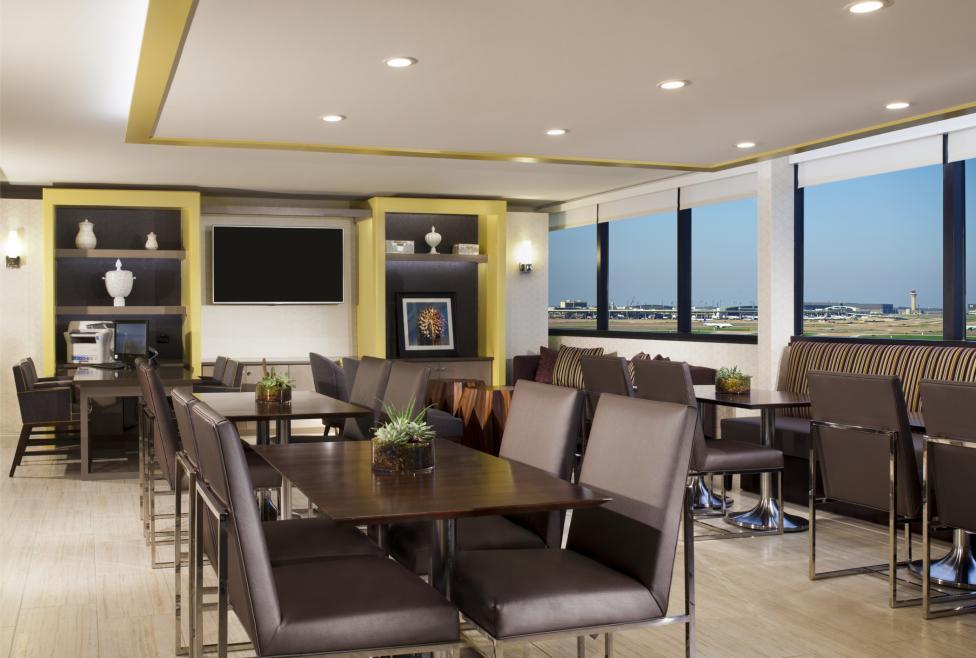 Sheraton Club Med