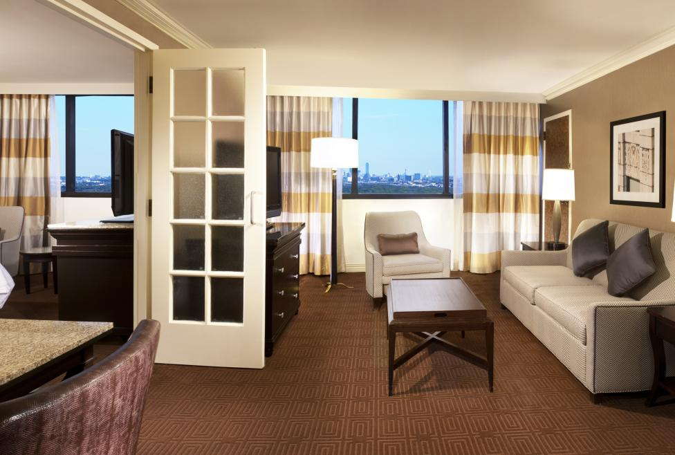 Sheraton French Suite