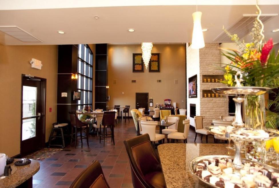 Staybridge Suites - DFW North - The Great Room