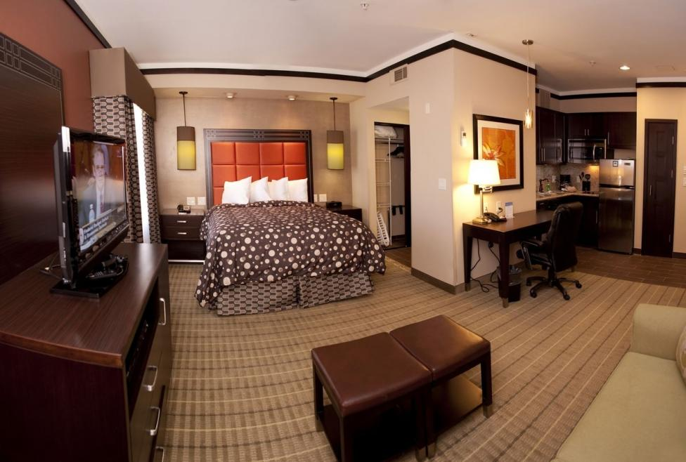 Staybridge Suites - DFW North - Studio