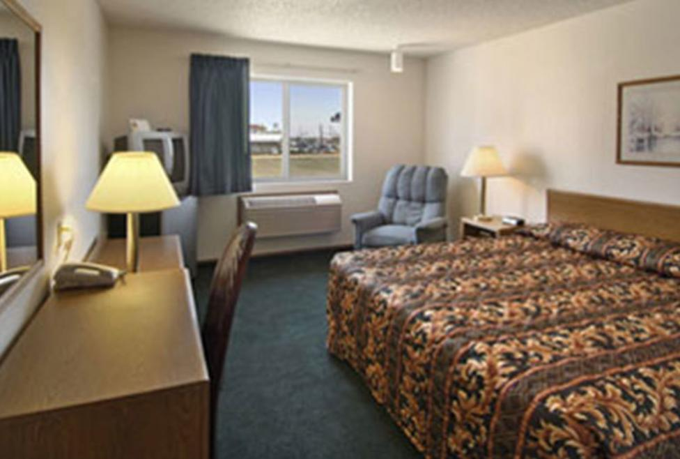 Super 8 Motel - DFW South - king