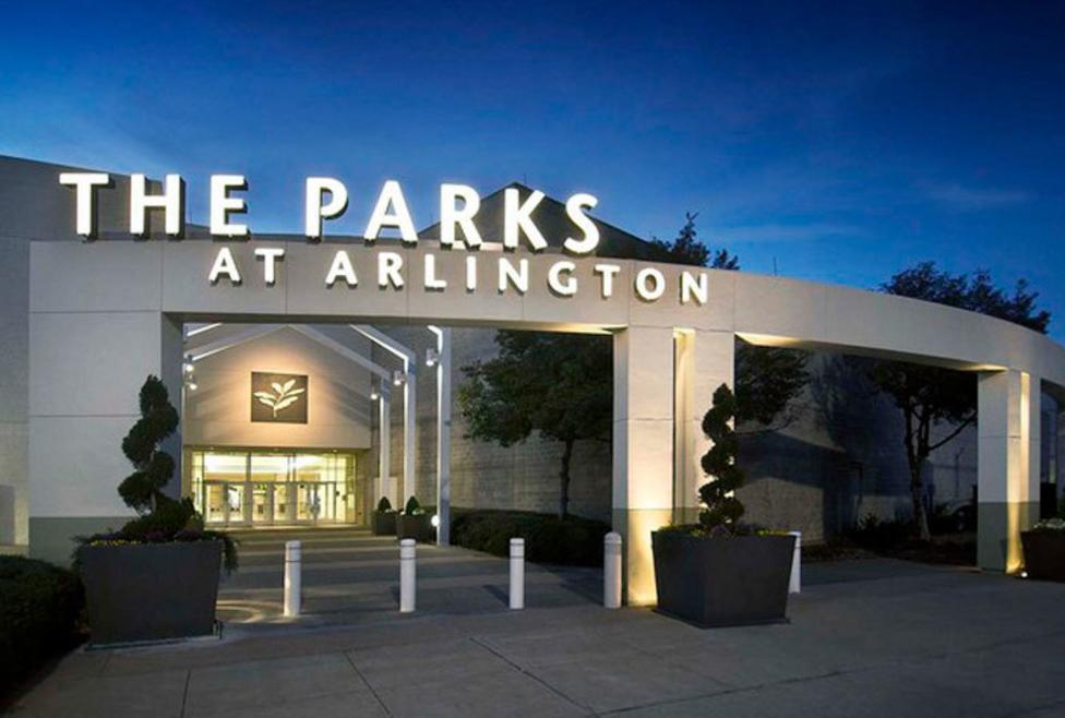 the Parks at Arlington