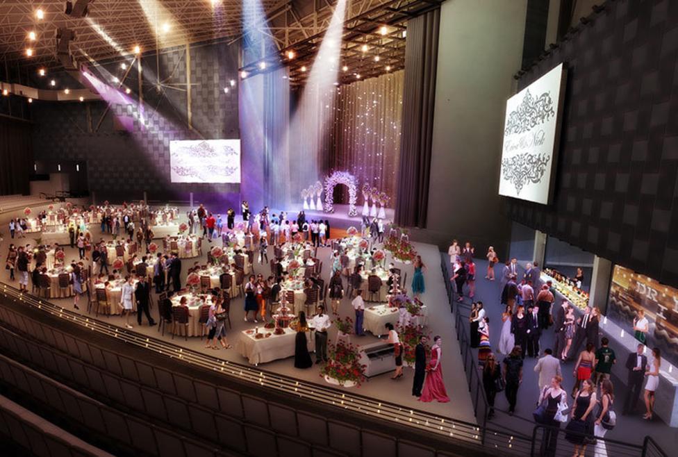 The Pavilion 2