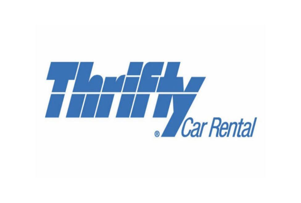 Thrifty Car Rentals >> Thrifty Car Rental Dfw Airport Tx 75062