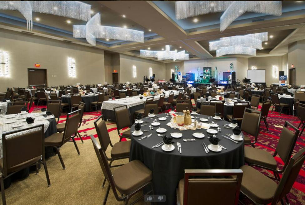 TownePlace Suites - Conference