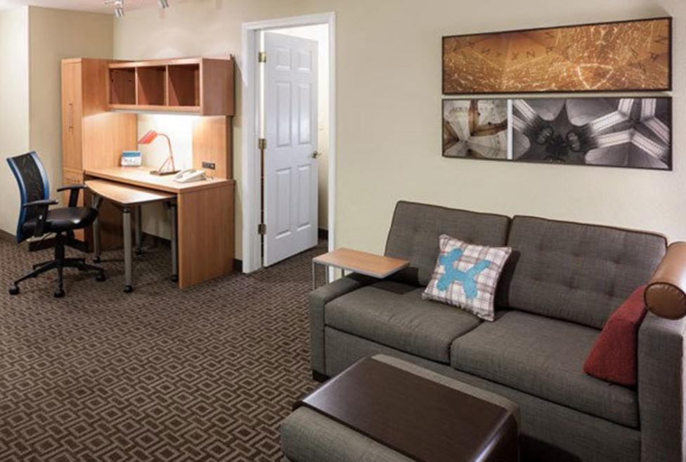 Towneplace Suites - suite 2