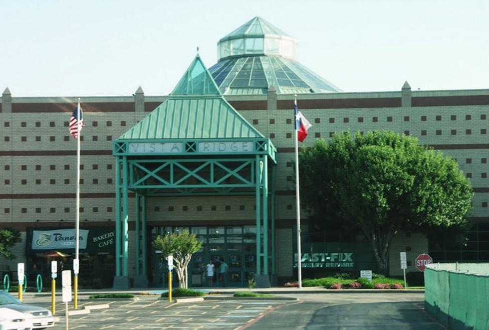 Vista Ridge Mall