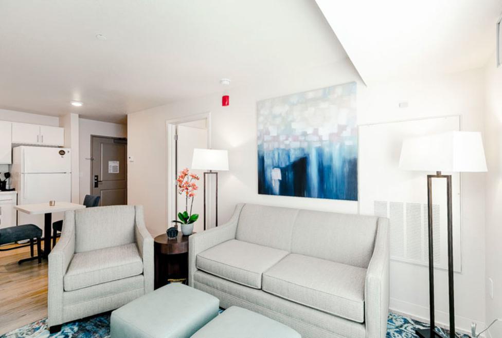 Waterwalk Living Room