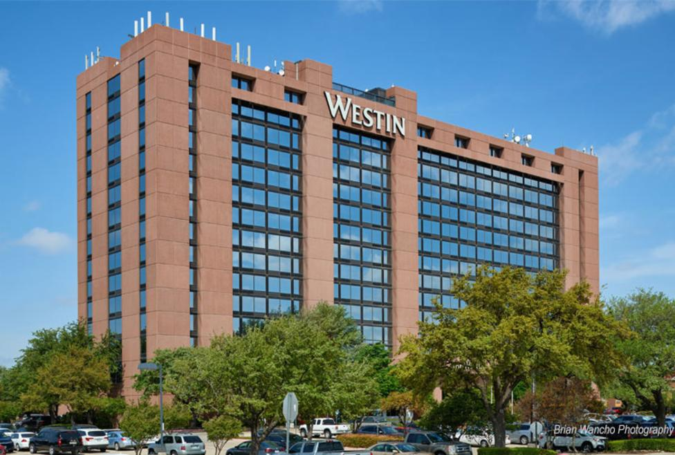 Westin Dallas/Fort Worth Airport Exterior