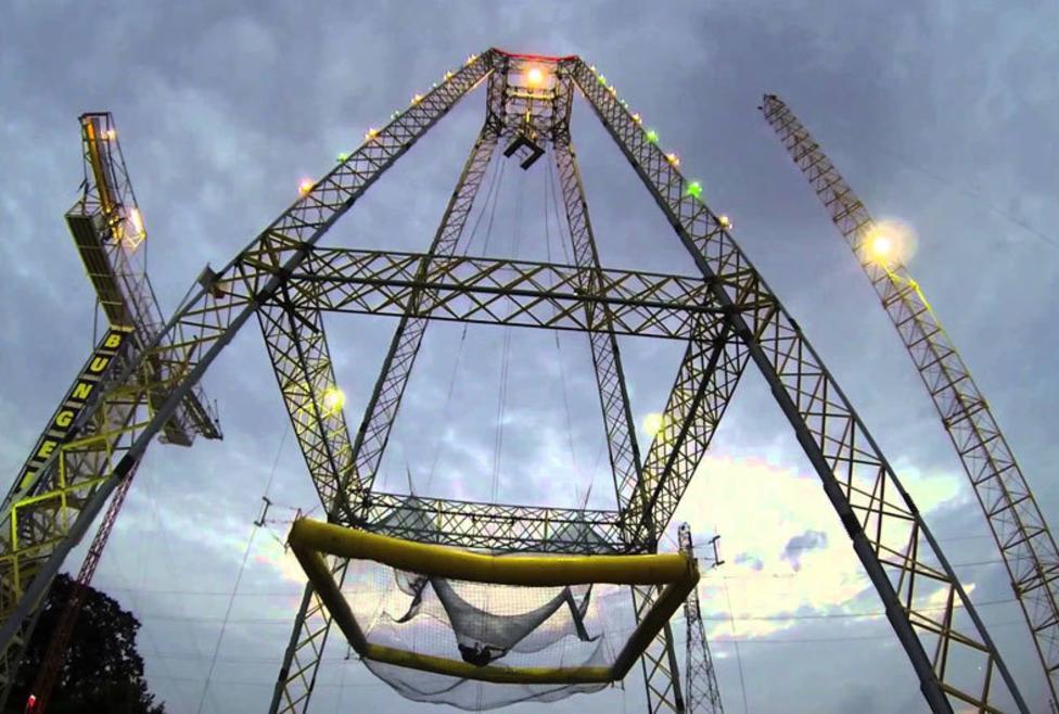 Zero Gravity Theme Park >> Zero Gravity Thrill Amusement Park