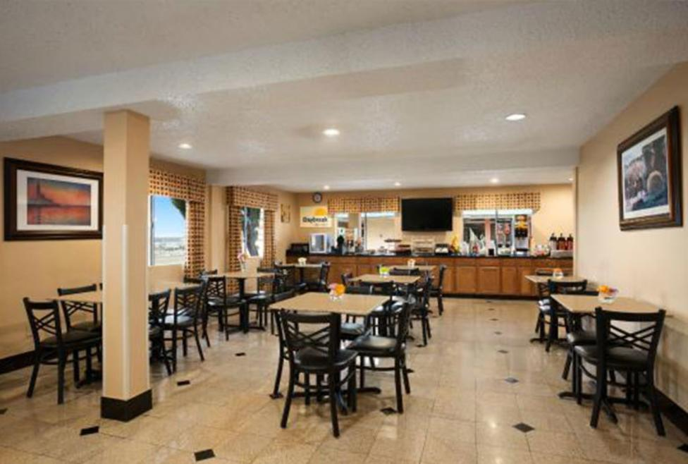 Days Inn - Irving - Cafe