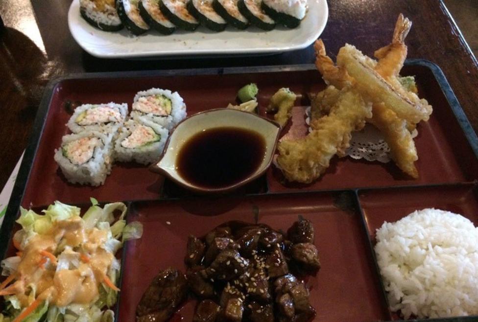 Edohana Sushi