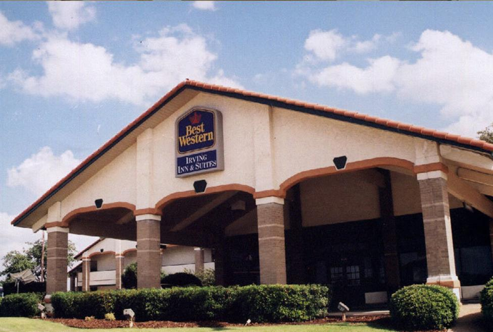 Best Western Irving Inn & Suites - Exterior