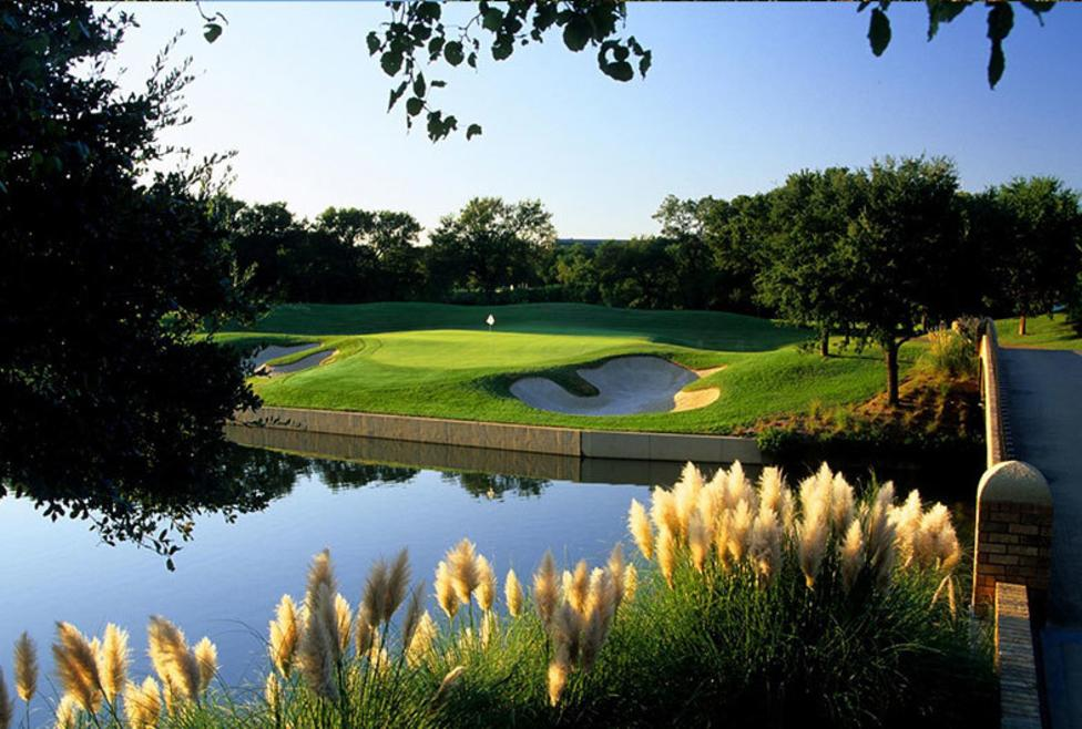TPC at Four Seasons Resort and Club
