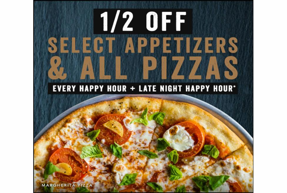 Half off yard house