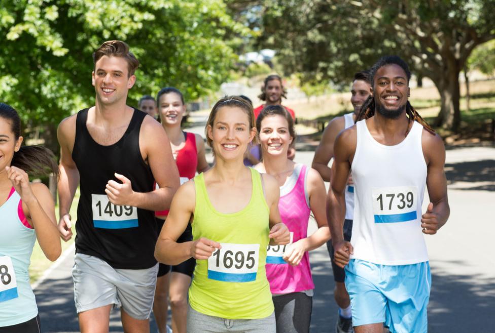 Running a Race2